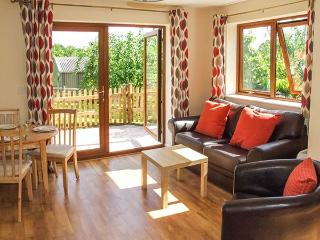 ORCHARD VIEW, detached, pet-friendly, WiFi, use of orchard and field with climbing frame, in Ledbury, Ref 913250 - Ledbury vacation rentals