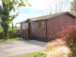 20 BORWICK HEIGHTS, lake views, en-suite facilities, child-friendly lodge near Carnforth, Ref. 916328 - Tewitfield vacation rentals