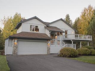 Gorgeous 4 bedroom House in Sunriver - Sunriver vacation rentals