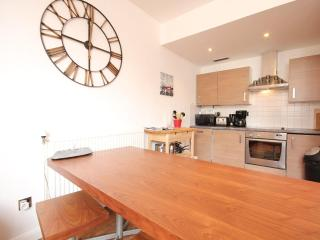 Designer 3 BR - Central London - Fantastic View - London vacation rentals