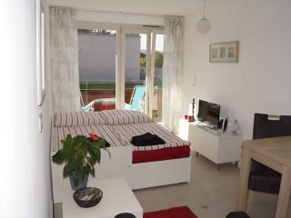 Bright 1 bedroom Apartment in Tübingen - Tübingen vacation rentals