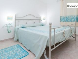 Torre delle Stelle house 100 m from the beach - Torre delle Stelle vacation rentals