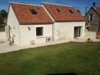Nice Gite with Internet Access and A/C - Montrichard vacation rentals