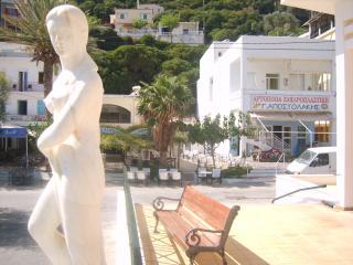 Apostolakis rooms - Ikaria vacation rentals