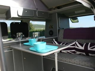Nice 2 bedroom Camper van in Shoreham-by-Sea - Shoreham-by-Sea vacation rentals