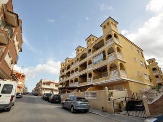 2 bedroom Apartment with Internet Access in Algorfa - Algorfa vacation rentals