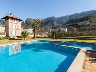 VILLA SA TORRE DE CAN XICU - Soller vacation rentals