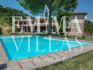 Perfect Todi Villa rental with Internet Access - Todi vacation rentals