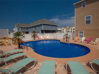 10 bedroom House with Private Indoor Pool in Virginia Beach - Virginia Beach vacation rentals