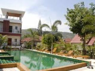 2 bedroom apartment 1 km from Nai Harn Beach, Phuket - Sao Hai vacation rentals
