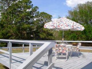 2 BEDROOM HOME SLEEPS 8! OPEN WEEK OF 3/7-3/14 - 30% OFF - Panama City Beach vacation rentals