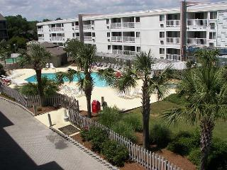 Great pricing &steps away from the sand! Pelicans Landing Myrtle Beach SC#218 - Myrtle Beach vacation rentals