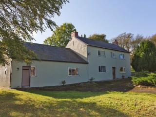 Spacious 5 bedroom Cenarth Farmhouse Barn with Garage - Cenarth vacation rentals