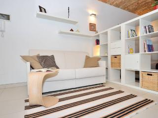 Romantic Apartment with A/C and Books in Trieste - Trieste vacation rentals