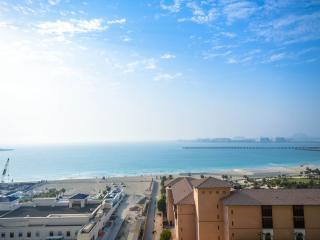 OkDubaiHolidays- Heather JBR - Emirate of Dubai vacation rentals