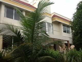 Nice House with Deck and Internet Access - Thiruvallur District vacation rentals