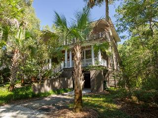Comfortable 4 bedroom Kiawah Island House with Internet Access - Kiawah Island vacation rentals