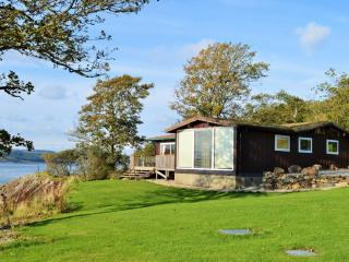 Lovely Lodge with Internet Access and Television - Strachur vacation rentals