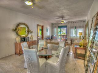 Unique 3 Bedroom Oceanfront Apartment S-L201 - Bavaro vacation rentals
