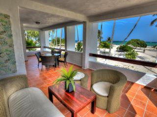 Incredible Oceanfront 3BDR in Stanza Mare B201 - Dominican Republic vacation rentals