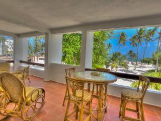 Bavaro 3 BDR Oceanfront L202 in Stanza Mare - Bavaro vacation rentals
