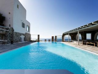 Charming Villa with Internet Access and A/C - Mykonos vacation rentals