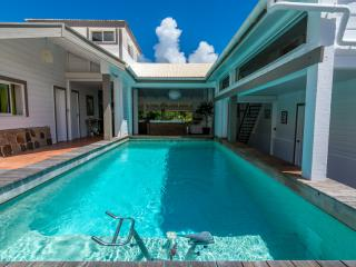 Beautiful 5 bedroom Villa in Saint Barthelemy with Internet Access - Saint Barthelemy vacation rentals