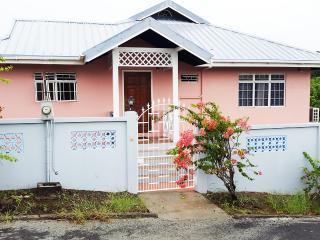 The Eagle Villa Tobago - Mount Irvine vacation rentals