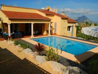 Luxury Villa Magdalena - Javea vacation rentals