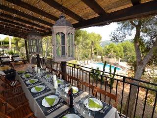Tree House Villa Sitges - Canyelles vacation rentals
