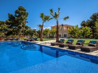 Casa Nova Villa Sitges - Catalonia vacation rentals