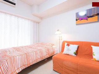 3. Best location, modern suite with Jacuzzi! - Kanto vacation rentals