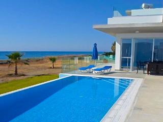 Mare Beach Villa  - Argaka vacation rentals