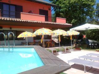 La Locanda Del Parco - Montebello - Montebello di Bertona vacation rentals