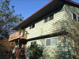 Alder House Upper - Sitka vacation rentals