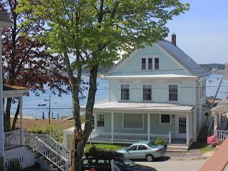 Harbor View House - Large, Oceanfront In-town Home - Stonington vacation rentals