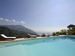 Villa Dante - Amalfi Coast vacation rentals