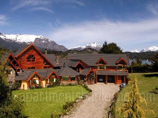 ULTRA LUXURY 5 BEDROOM/ 5.5 BATH (H19) SWIMMING POOL! - San Carlos de Bariloche vacation rentals