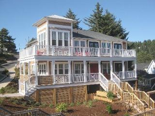 The Warren at Olivia Beach~Ocean View - Gleneden Beach vacation rentals