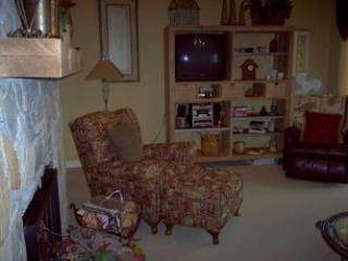 Sugartop Mt., Banner Elk, N.C.,Sleeps 6 - Banner Elk vacation rentals