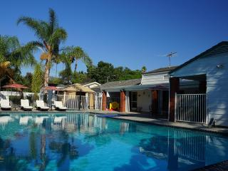 Pool House w/ Separate Guest Studio near Disney - Anaheim vacation rentals