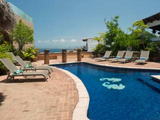 Casa Coco -  Great Views of Old Town Vallarta - Puerto Vallarta vacation rentals