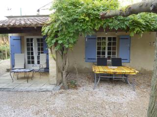 Chez Pauline at Mas Saint Antoine - Rognonas vacation rentals