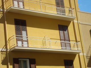 Nice Apartment near the Beach - Trapani vacation rentals