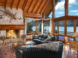 ULTRA LUXURY 6 BEDROOM/ 5.5 BATH (HV1) - San Carlos de Bariloche vacation rentals