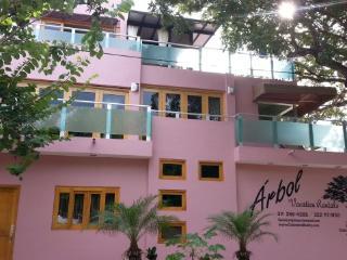 Árbol Vacation Rentals - 1 To 6 Bedrooms SanPancho - Nayarit vacation rentals