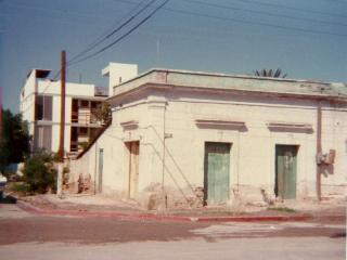 Historic home downtown La Paz. Casa de la Vaquita. - La Paz vacation rentals