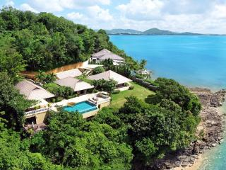 Oceanfront Villa  !!   Avail Xmas + New Year !! - Cape Panwa vacation rentals