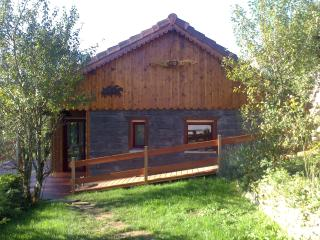 Nice Chalet with Internet Access and Tennis Court - Besançon vacation rentals