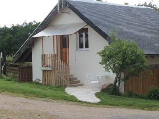 Lovely 1 bedroom Vacation Rental in Vallon-en-Sully - Vallon-en-Sully vacation rentals